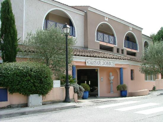 Residence Caesar Domus: (Appartement)