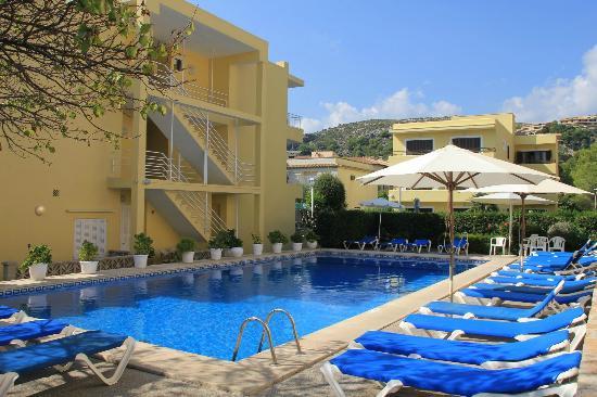 Hotel Panorama: Hotel Pool