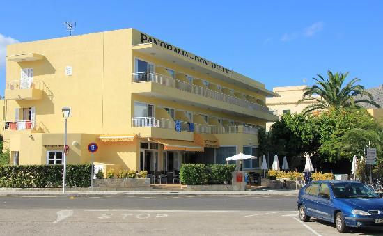 Hotel Panorama: Hotel