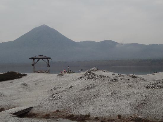 Mt. Osore Sai no Kawara : 5