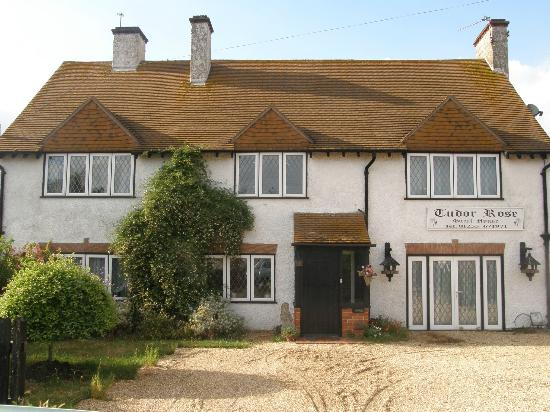 Walton-on-the-Naze, UK: Tudor Rose Guest House