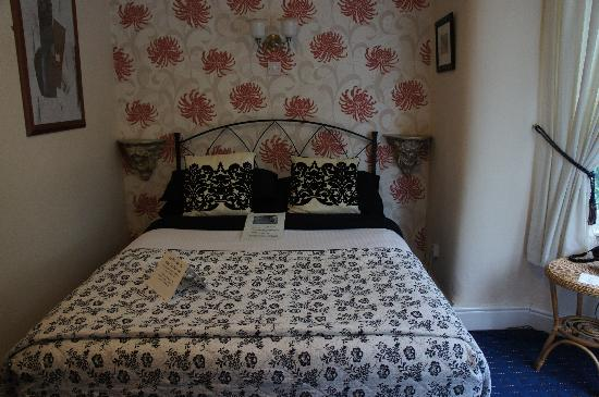 Eccles, UK: Room
