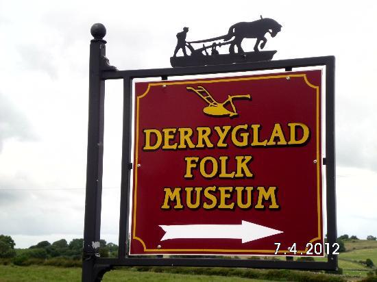 Derryglad Folk & Heritage Museum: Derryglad Folk Museum