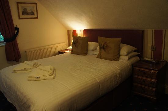 Craig Manor Hotel: Room