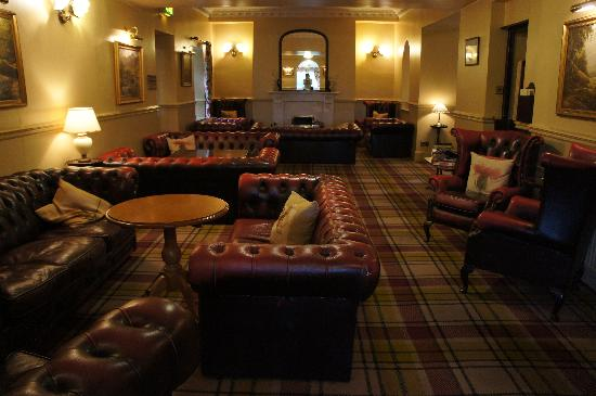 Craig Manor Hotel: Lounge