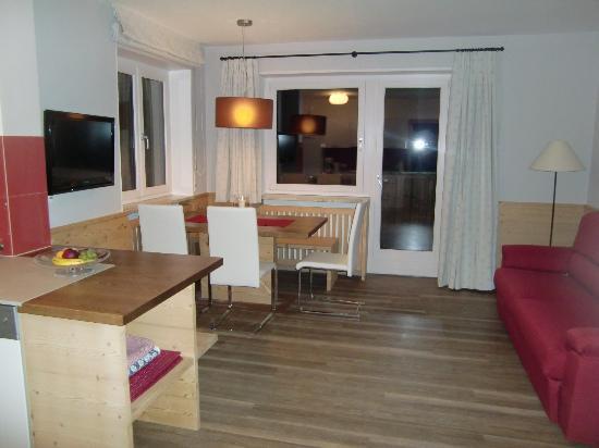 Pra de Metz Apartments : Appartamento Sella