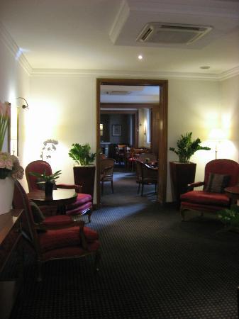 亞歷山大小型精品酒店照片