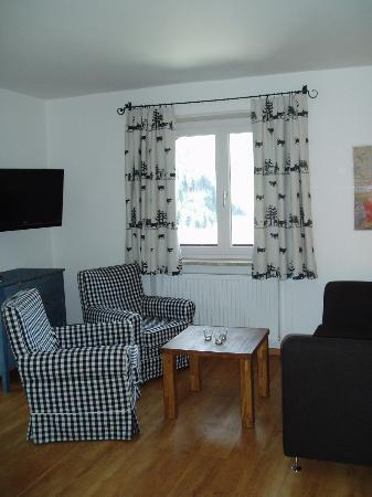 Pra de Metz Apartments : Appartametno Saslong