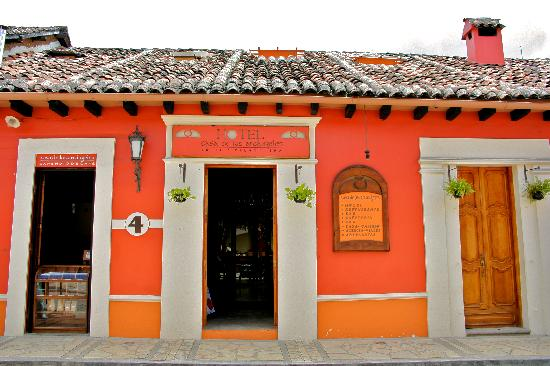 Photo of Casa de los Arcangeles San Cristobal de las Casas