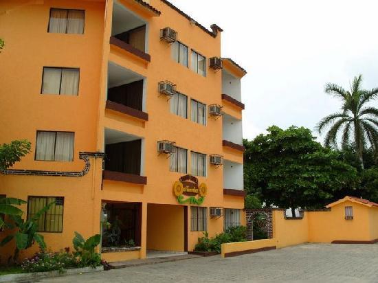 Condo Hotel Los Girasoles