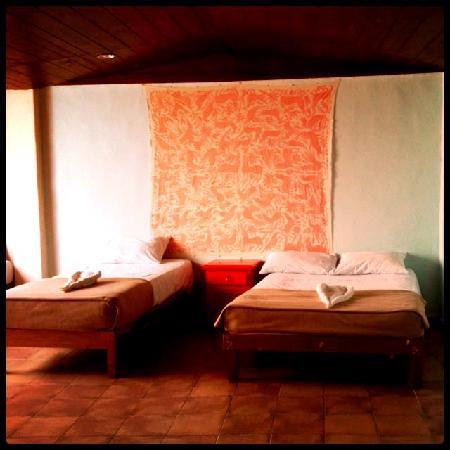 La Matatena Hotel