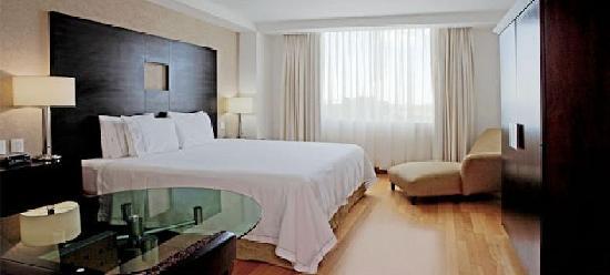 Holiday Inn Express Villahermosa Tabasco: Holiday Inn Express Villahermosa Hotel