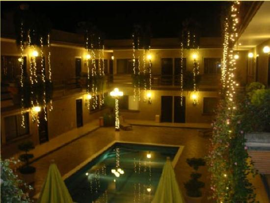 Foto de hotel layfer c rdoba hotel layfer tripadvisor for Villas layfer