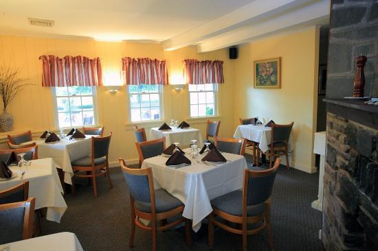 Francisco S Restaurant On The River Washington Crossing Menu Prices Reviews Tripadvisor