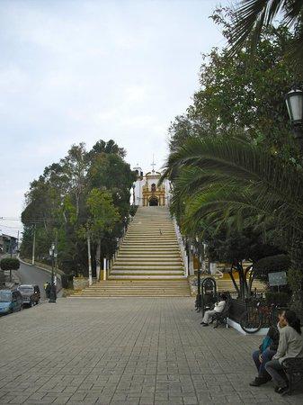 Mirador de la Escuela SolMaya