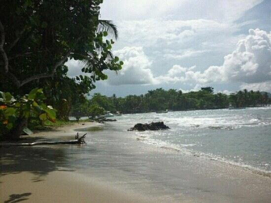 Puerto Viejo Beach: día soleado