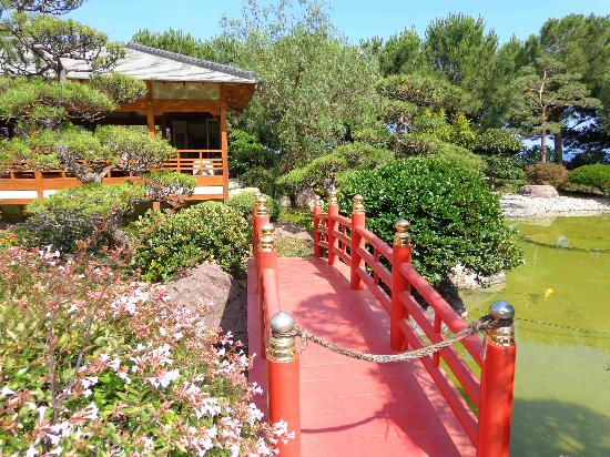 Japanese Gardens Monte Carlo 2019 All You Need To Know Before