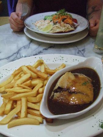 Michael's Brasserie
