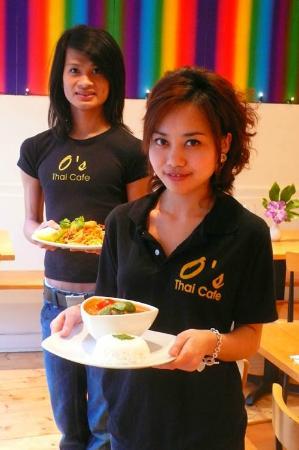 O's Thai Cafe: O's Thai Café