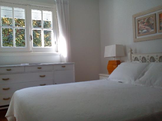 Josephine Boutique Hotel: Nuestra habitación 