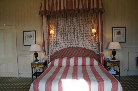 Inverlochy Castle Hotel: Glencoe Room