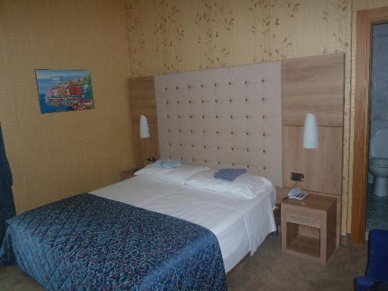 Hotel Vela d'Oro: Double room