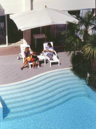 Hotel Tordi Rimini Recensioni