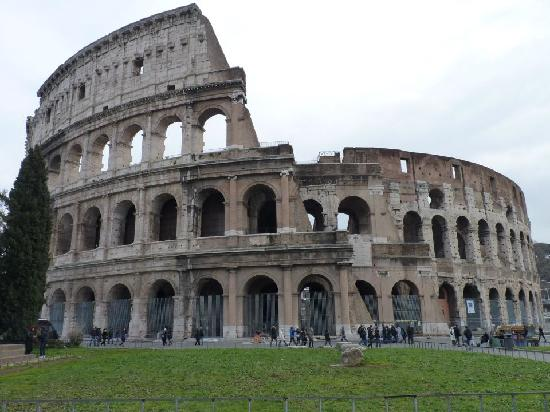 Unforgettable Rome Tours