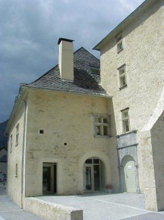 Chateau d'Arance