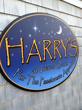 Harry's Restaurant : Harry's Block Island