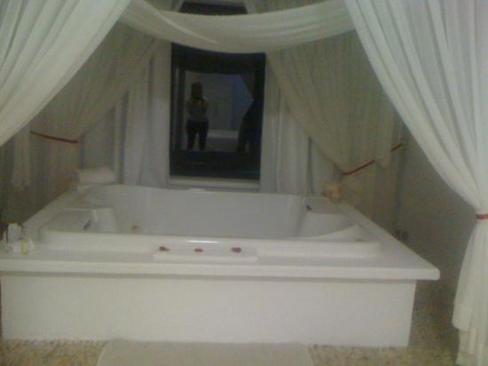Bel Air Collection Resort & Spa Cancun : sensacional vista al mar