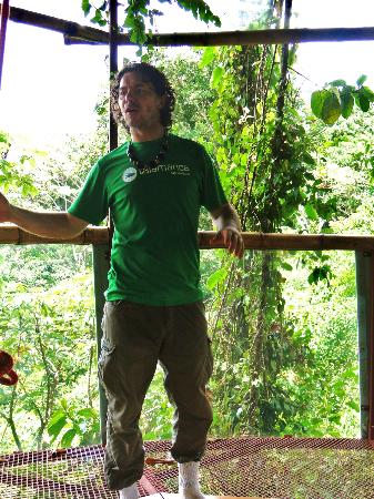 Nature Observatorio: Peter