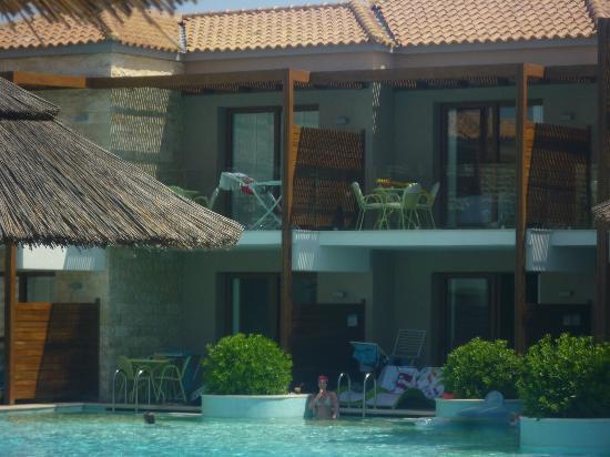 Holiday Village Rhodes: Room