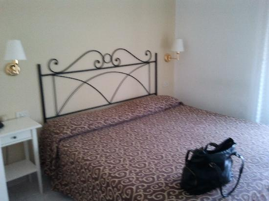 Hotel Alex: dormi