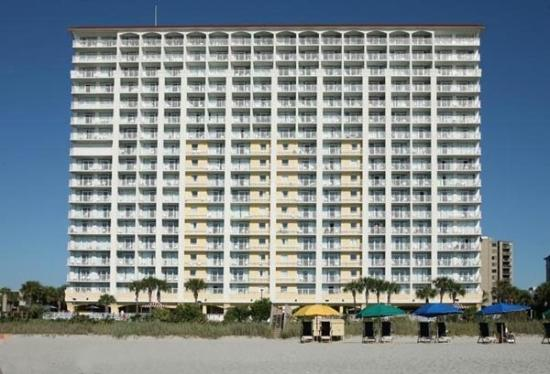 Photo of Camelot By The Sea, Oceana Resorts Myrtle Beach