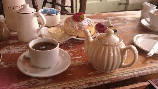 Ditchling Tea Rooms