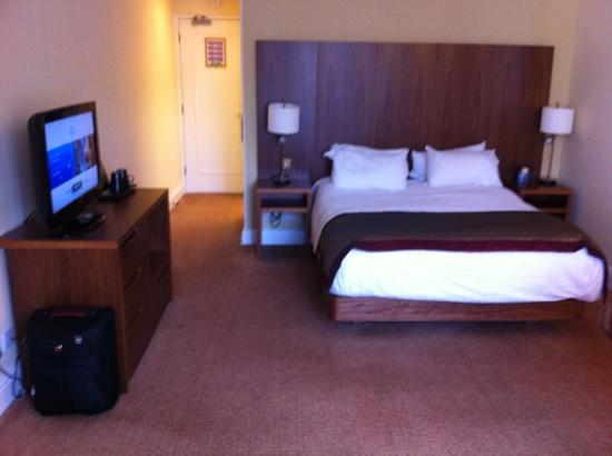 Bromsgrove Hotel & Spa: room