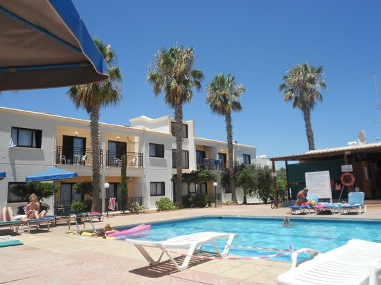 Photo of Carina Hotel Apartments Ayia Napa