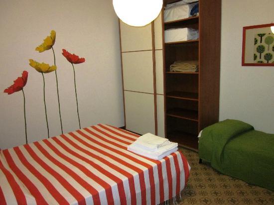 Aria di Mare : room