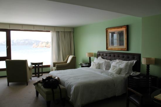 El Casco Art Hotel: Habitacion
