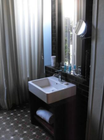 Hotel Praktik Rambla: Lavatorio