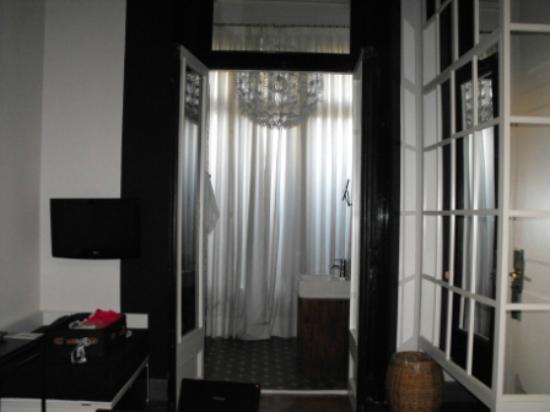 Hotel Praktik Rambla: Banheiro