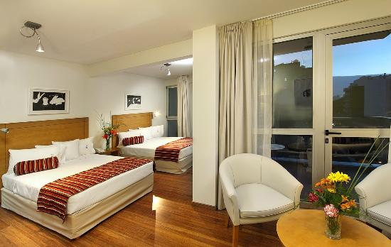 BA Sohotel: Corner Suite
