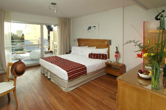 BA Sohotel: Premium King