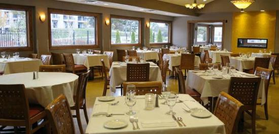 Adelle's: Our Dining Room