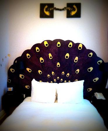 글래드스톤 호텔 사진