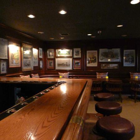 La Playa Carmel: Cool Bar with Lots of History