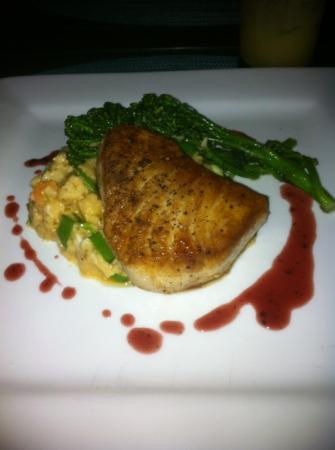 Caribbean Fish Market: Blue Marlin-Chef's Special