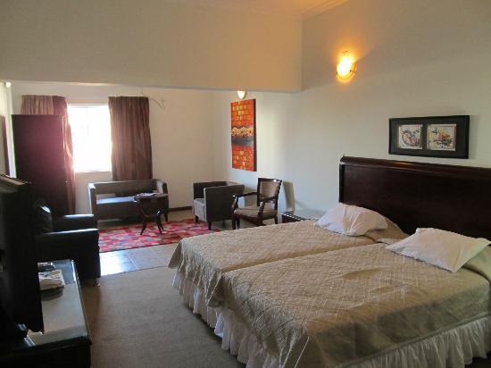 写真Hotel Zambeze枚