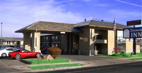 Discovery Inn Midvale